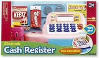 Кассовый аппарат детский электронный, K30262, Keenway *ю