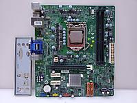 Материнская плата MSI MS 7728 Intel H61 S1155 DDR3