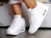 Жіночі Білі Кросівки Спортивні