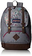 Рюкзак JanSport Cortlandt Backpack Shady Grey Sprinkled Floral