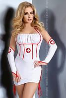 Сексуальный  костюм медсестры ТМ Livia Corsetti