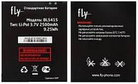 Оригинальный аккумулятор Fly IQ4601