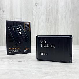 Жесткий диск WD_Black 5TB