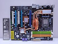 Материнская плата MSI P7N SLI Platinum + e8400 s775 DDR2