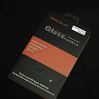 Защитное стекло ASUS ZenFone 2 Laser 5.0'' (Mocolo 0.33mm)