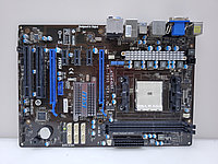 Материнская плата MSI A75A-G35 FM1 DDR3 Pci-e 5x