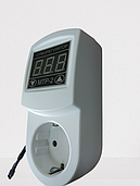 Терморегулятор МТР - 2 16А