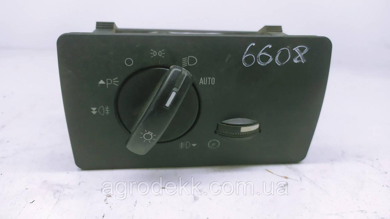 Переключатель света на Ford Mondeo III  4s7t13a024 4986102