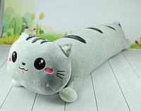 """М'яка іграшка кіт """"Лунита"""", 90 див., фото 1"""