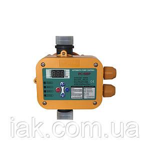 Захист сухого ходу Optima PC58 P (з регульованим діапазоном тиску)