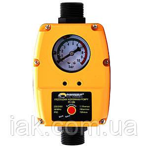 Захист сухого ходу Optima PC59 N (з регульованим діапазоном тиску)