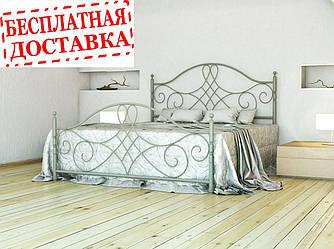 Ліжко металеве Парма.