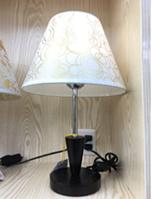 Лампа настольная c абажуром MT 2041