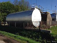 Резервуары для гсм