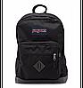 Рюкзак JanSport City Scout Laptop Backpack (Black)