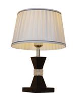 Лампа настольная c абажуром MT6238
