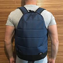 Рюкзак спортивний Адідас синій