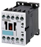 3RT1015-1BM41 Контактор Siemens 3p, 7А, 3кВт/400V, 1NO, 220VDC, S00