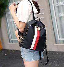 Жіночий рюкзак міський