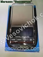 Ювелирные весы DS-New (500g/0,01)