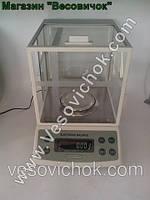 Лабораторные весы 3 класс JD-220-3 (220/0,001 грамм)