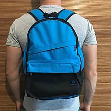 Спортивний рюкзак Reebok синій