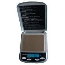 Ювелирные весы SF-700 (100g/0,01)