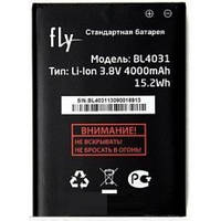 Оригинальный аккумулятор Fly IQ4403 3800mAh