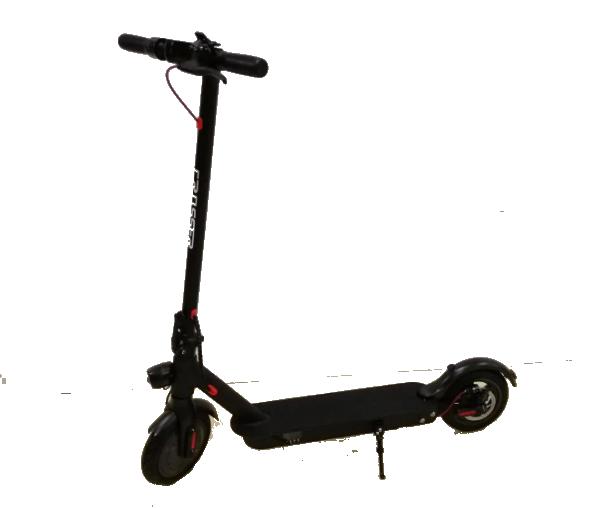 Електросамокат Crosser E9 premium Чорний (n-569)