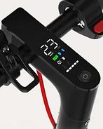 Електросамокат Crosser E9 premium Чорний (n-569), фото 2