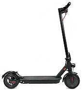 Електросамокат Crosser E9 premium Чорний (n-569), фото 3