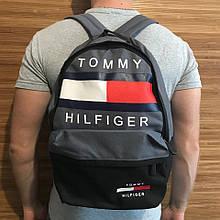 Чоловічий рюкзак міський Tommy Hilfiger
