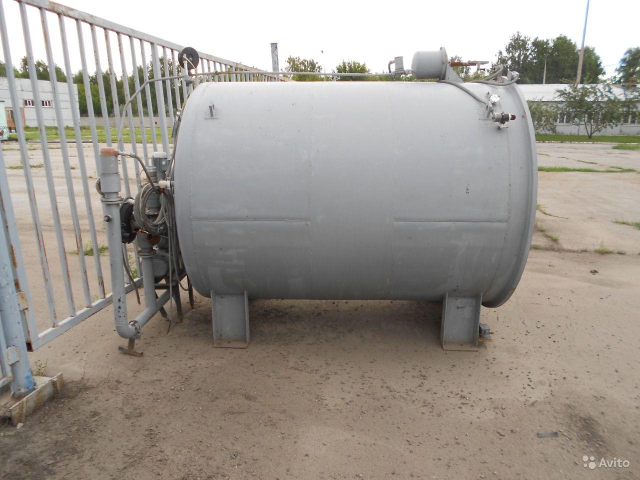 Резервуар для воды цена