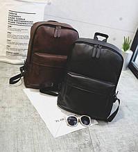 Стильный мужской рюкзак повседневный