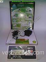 Фасовочные весы Jadever NWTH (10 кг)