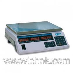 Торговые весы Digi DS788 BM RS (6 кг)