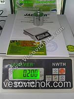 Фасовочные весы Jadever NWTH (5 кг)