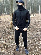 Мужской спортивный костюм Reebok качественная реплика