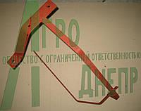 Каркас (кронштейн) крыла переднего ЮМЗ правого 45-8403020-Б СБ , фото 1