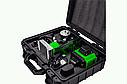 Самовыравнивающийся нивелир уровень лазерный Procraft LE-4G, 16 лучей, фото 2