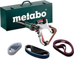 Стрічкова шліфмашина Metabo RBE 15-180 Set (1.55 кВт, 40х760 мм) (602243500)