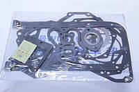 WD615.67.68 Комплект всех прокладок двигателя Euro