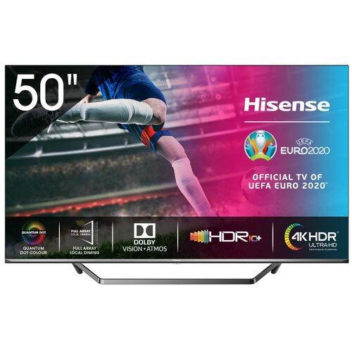 Телевізор Hisense 55U7QF