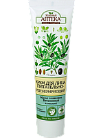 """Зеленая Аптека Крем для лица """"Питательно-регенерирующий"""" 100 мл"""