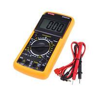 Электронный мультиметр DT-9205A
