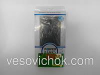 Зарядное устройство на солнечной батарее для смартфона 8000 ma\h (USB 1x1A, 1x2A) (Power Bank)