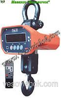 Крановые весы OCS-3t-XZC
