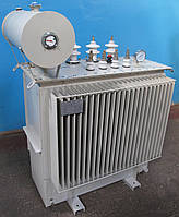 Трансформатор ТМ(ТМГ)-400/10 У1 10(6)/0,4 У/Ун-0