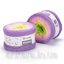 YarnArt Rosegarden 312
