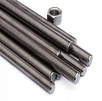 Шпилька різьбова DIN 975 M20x1,5x1000 8,8